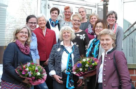 LFV Lübeck Vorstand 2019