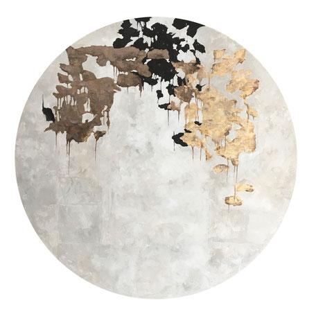 Sassodipaglia - dipinto su tela