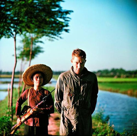 © Thomas Billhardt · Vietnam · courtesy CAMERA WORK