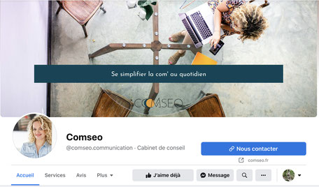 Page Pro Facebook