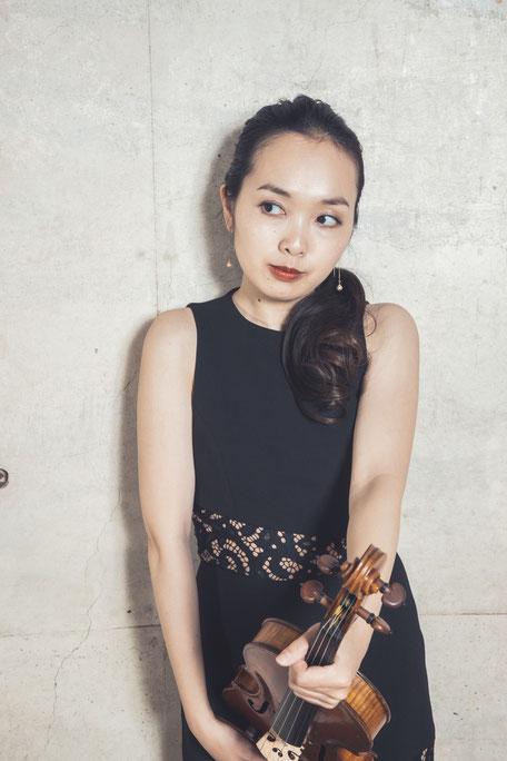 廣瀬心香 Mika Hirose violin lesson tokyo English Geigenunterricht deutsch german