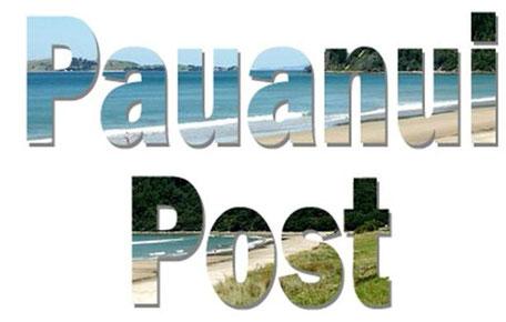 Pauanui Post