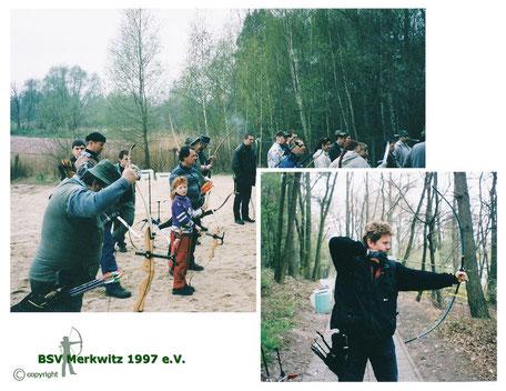 Foto - LM in Halle-Nietleben - BSV Merkwitz