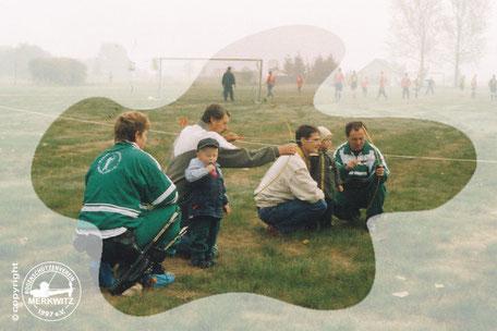 Foto - Kindertag mit Bogenschießen in Schnellin