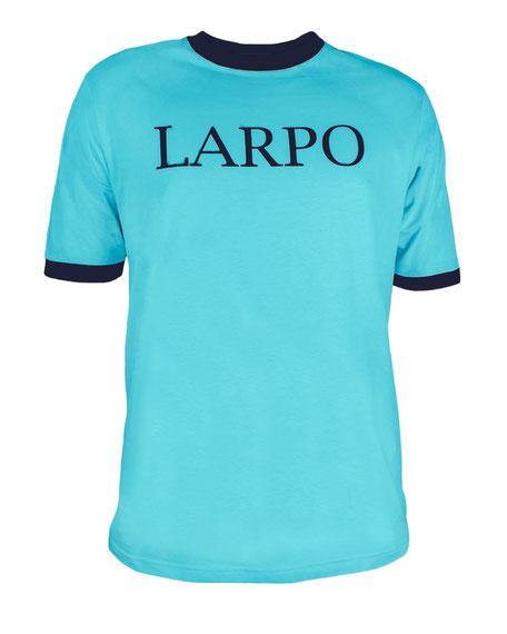 Turkise T-Shirt men