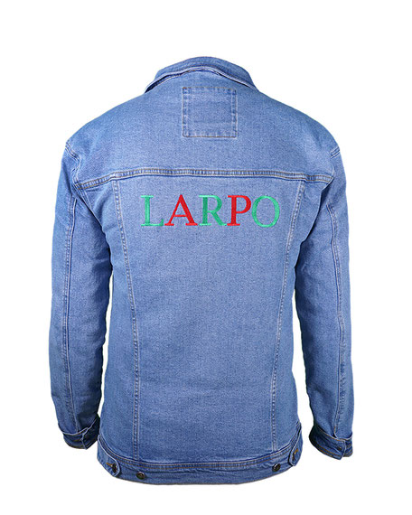 Jeans Jacket mem Italy