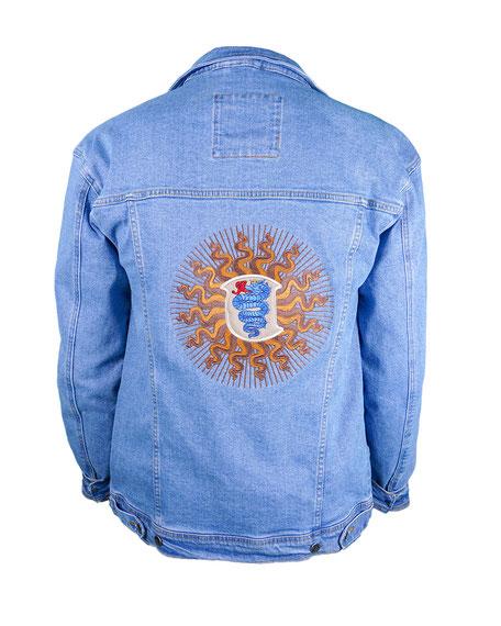 Jeans Jacket Milano