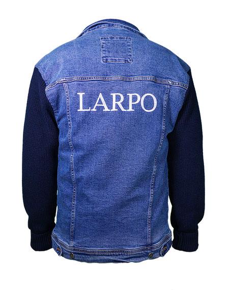 Jeans Cotton Jacket