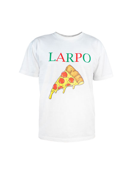 T-Shirt men Pizza