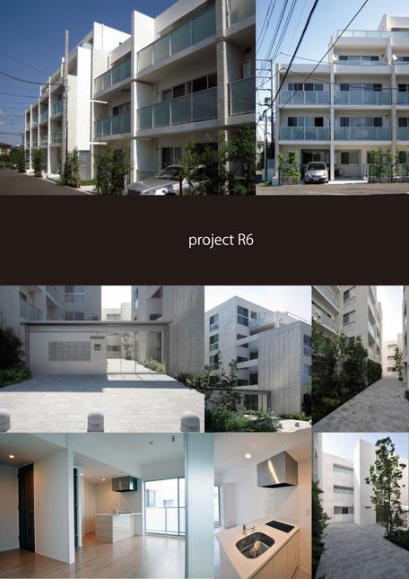 コンパクト賃貸マンション、外観、内観