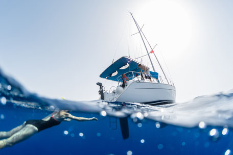Flottillentermin Segeln ab Split 2021 Dalmatien