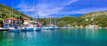 Flottille an der Adria, Pula, Zadar, Split und Dubrovnik mit Flottillenskipper