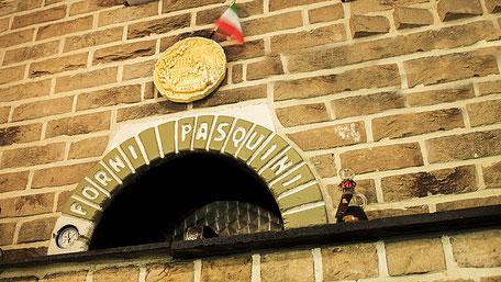 Forni pasquini, four au feu de bois, la bottega della pizza, pizza au feu de bois soignies, nimy, maisières, mons, shape