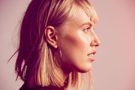 Sängerin Lea. (c) Jens Koch