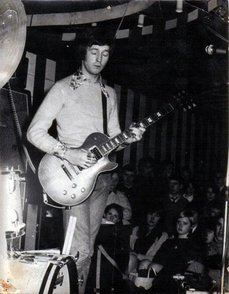 En 1966.
