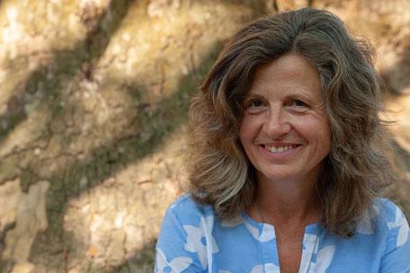 Portrait von Jeanette Kankarowitsch-Zenker