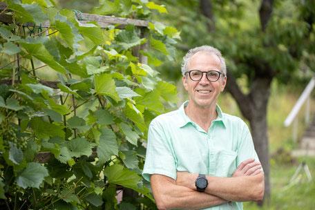 Co-Berater Stefan Zenker