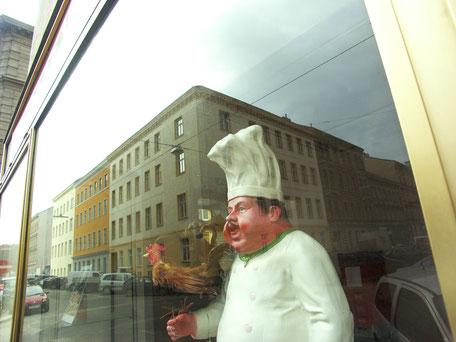 (Schnitzel) Wiener Art