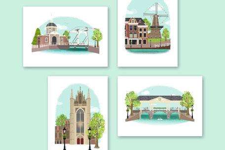 Creatieve activiteiten voor een kinderfeestje
