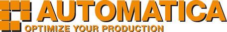 AUTOMATICA Optimize your production