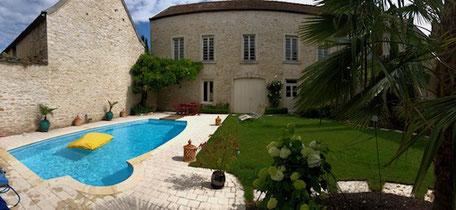 Beaune Bourgogne France Suite