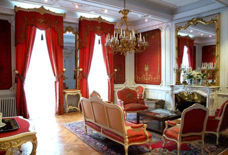 Hotel particulier Beaune Bourgogne France