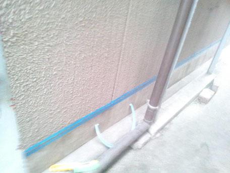 雨漏り対策工事1 鎌ヶ谷のリフォーム