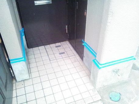雨漏り対策工事2 鎌ヶ谷のリフォーム