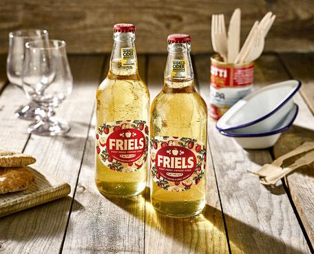 Friels Vintage Cider