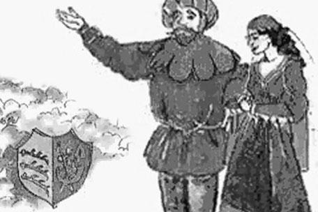 Die Grafen von Nellenburg