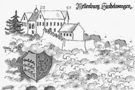 Die Nellenburg