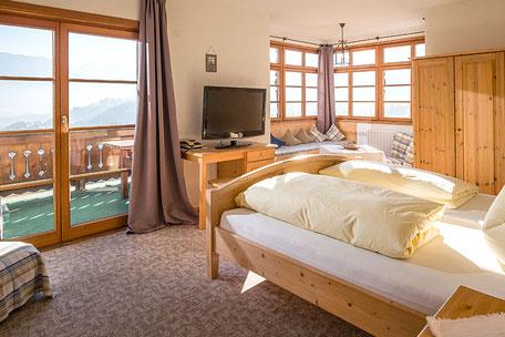 Zimmer in Oberaudorf im Berggasthof Hummelei