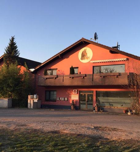 Tierarztpraxis Dr. med. vet. M. Gräber, Brunnweg 1, 69469 Weinheim