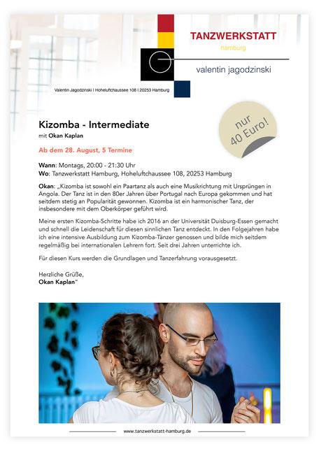 Ballett Anfänger für Erwachsene Hamburg Schanze Sternschanze Altona