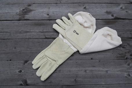 Handschuhe Imkerhandschuhe Schutzhandschuhe