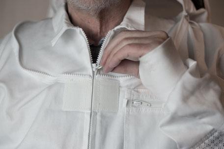 Schutzanzug Schutzkleidung Imkeranzug