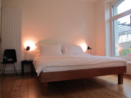 GdN Apartment 1 Schlafzimmer