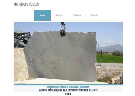 www.marmolesrobles.com.mx