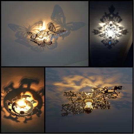 plafonnier design,plafonnier baroque, lampe papillon, plafonnier contemporain,plafonnier chambre,plafonnier original,luminaire animaux,luminaire baroque,plafonnier décoratif,lampe design,lampe baroque
