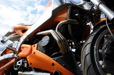 Outback Motors Motorrad Buell Bern Solothurn