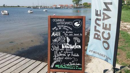 Wassersportangebot der Surfschule Rerik am Salzhaff. Die VDWS Kiteschule Rerik an der Ostsee steht bereit und freut sich auf deinen Besuch