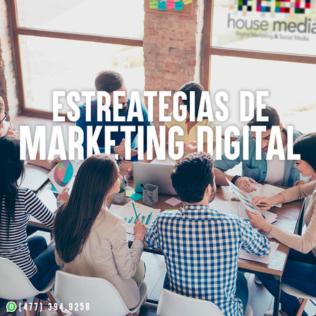 Agencia de Marketing Digital y Social Media Blvd Adolfo Lopez Mateos 1102 Local G7 (477) 713 0679