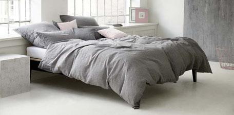 Wunderschöne Bettwäsche von Fischbacher und Peppa Grace