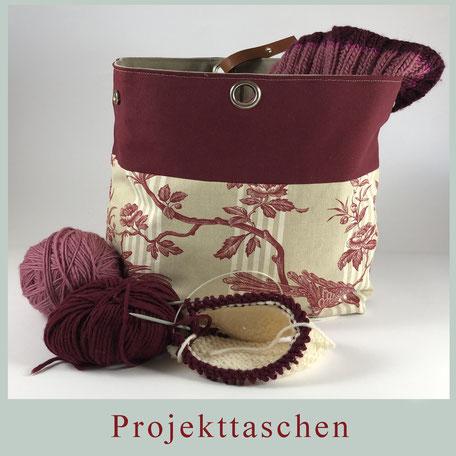 Projekttaschen