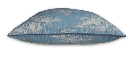 Große Sitzkissen grosse sitzkissen bodenkissen 90x90cm franzoesische stoffe