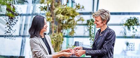 Interkulturell richtig kommunizieren - Doris Praher PR-Management