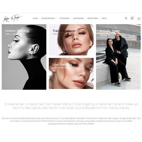 Content Creation und SEO-optimierte Texte für Webseiten von Doris Praher