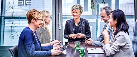Individuelle Kommunikationstrainings - Doris Praher PR-Management