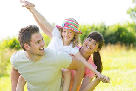 Familientherapie - Familienaufstellung Kempten Allgäu