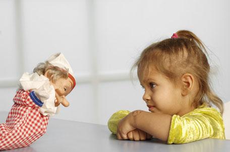 Kindertherapie, Jugendtherapie - Kempten Allgäu